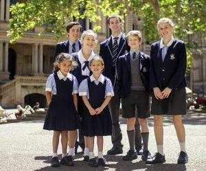 The Gendered Nature of School Uniforms - Girls' Uniform Agenda